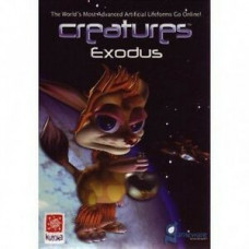 Igrica PC cd-rom Creatures Exodus