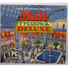 Igrica PC cd-rom Mall Tycoon 2 Deluxe