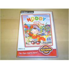 Igrica PC cd-rom Noddy and The Toyland Fair