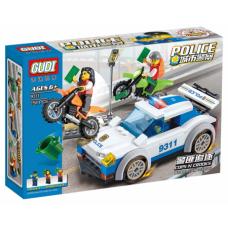 """KOCKE ZA DECU """"GUDI"""" - 9311 Police"""
