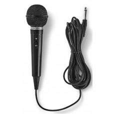 Mikrofon MPWD01BK