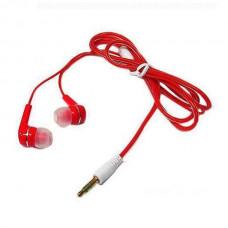 Slušalice Ofia crvene