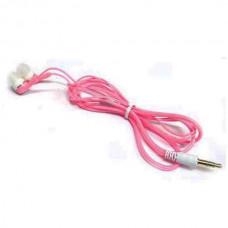 Slušalice Ofia roze