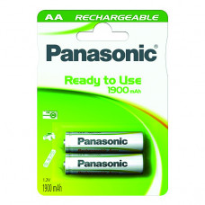 Baterija Panasonic punjiva AA HR6 1900mAh