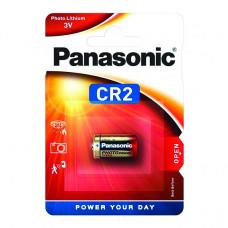 Baterija Panasonic CR2