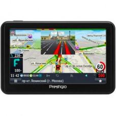 Navigacija Prestigio GeoVision 5060