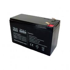 Baterija Triax Power 12V 7Ah (baterija za UPS)